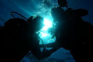Open Water Referral Cancun
